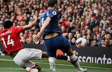 Manchester United de nuevo vuelve a celebrar
