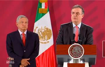 México ofrece asilo a Evo Morales y pide reunión urgente ante la OEA