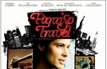 """La película colombiana """"Paraíso Travel"""" tendrá una segunda parte"""