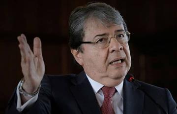 [ATENCIÓN] Carlos Holmes Trujillo es el nuevo ministro de Defensa