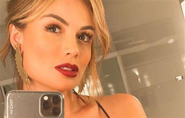[VIDEO] Lluvia de criticas a Sara Uribe por decir que Luisa Fernanda W es un ejemplo para la juventud