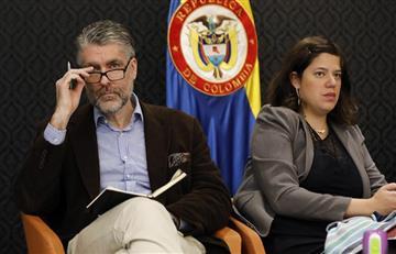 """Disidencias de las FARC """"son criminales sin carácter ideológico"""""""
