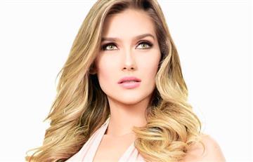 María Fernanda Aristizábal se corona como la nueva Señorita Colombia 2020