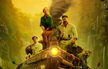 Se reveló el primer trailer de Jungle Cruise, la próxima película de Disney con Dwayne Johnson