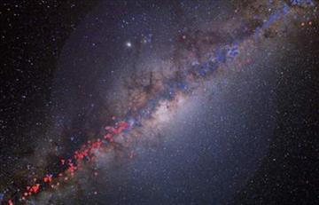 Revisarán un aparato que permite detectar la materia oscura