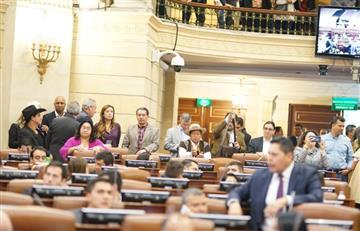 3.000 millones de pesos es el aumento de presupuesto para tiquetes de la Cámara