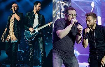 Camila y Sin Bandera se unen para presentar concierto en Bogotá este noviembre