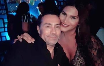 Esposa de Mauro Urquijo mostró cómo se veía cuando era modelo masculino