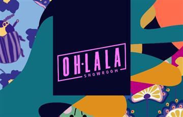 Noviembre le da la bienvenida a OHLALA, un formato perfecto para impulsar tu propia marca