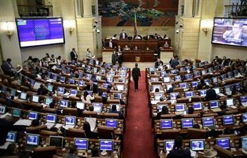 Sin 'quorum' para legislar sobre Ley de Financiamiento