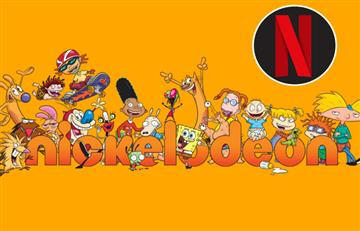 Netflix y Nickelodeon cerraron un acuerdo para intentar competir ante Disney+