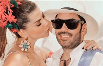 """""""No va con mi personalidad"""": Carolina Cruz explicó por qué no se ha casado con Lincoln Palomeque"""