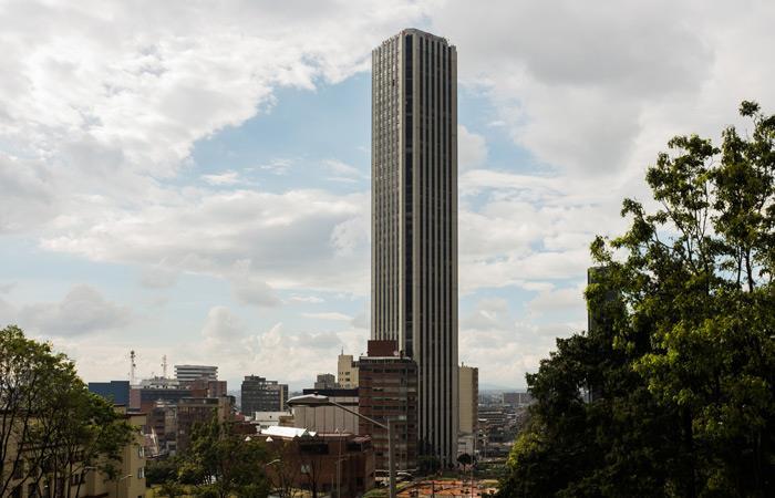 La Torre Colpatria será el reto de los atletas. Foto: Shutterstock