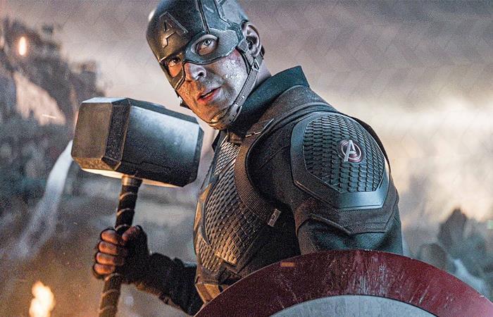 Chris Evans volvería a ser Capitán América Fase 4 películas Marvel
