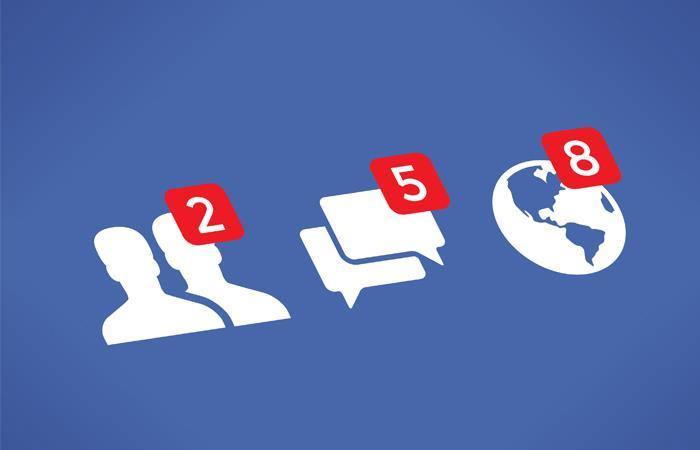 Facebook cuentas fake cuentas falsas