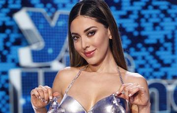 'Yo me llamo Thalía' encantó a sus seguidores con sugestivas fotografías en lencería