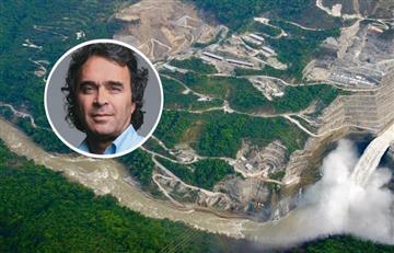 Contraloría General investiga a Sergio Fajardo por irregularidades fiscales en Hidroituango