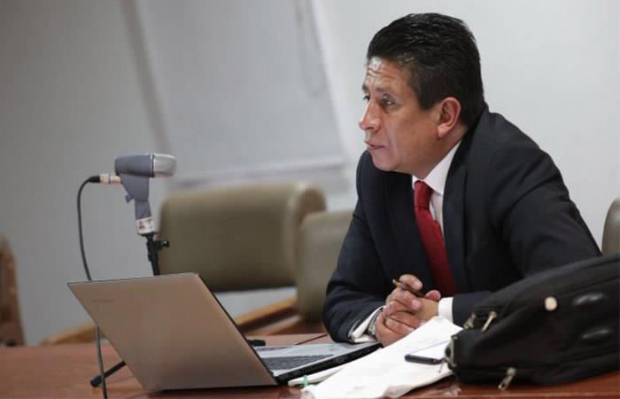 Capturado Wilman Muñoz Universidad Distrital corrupción