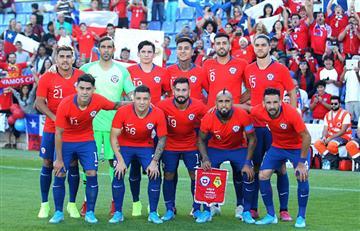 """""""El pueblo se levantó y hay que apoyarlo"""": jugadores de Chile apoyan las manifestaciones en su país"""