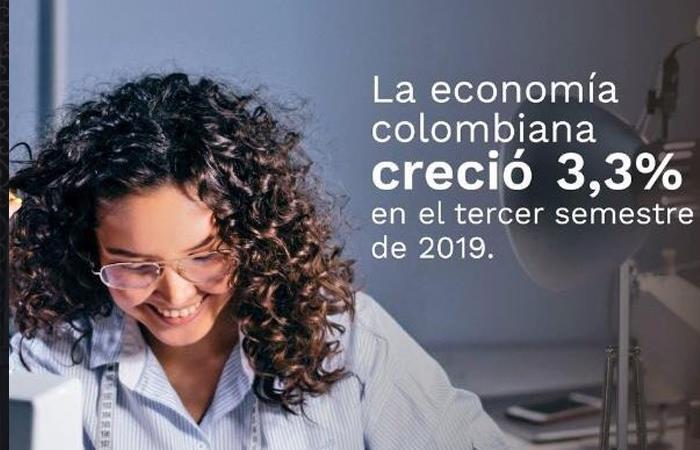 Erro Gobierno Colombia Redes sociales