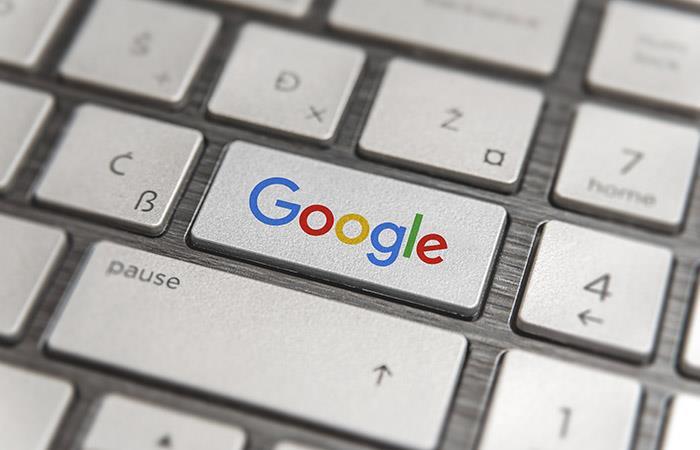 Google nueva función pronunciación de palabras