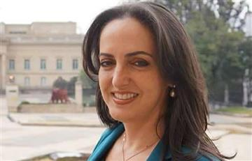 """Estudie vaga"": Le dicen a Maria Fernanda Cabal por 'pifiarse' con un tweet"
