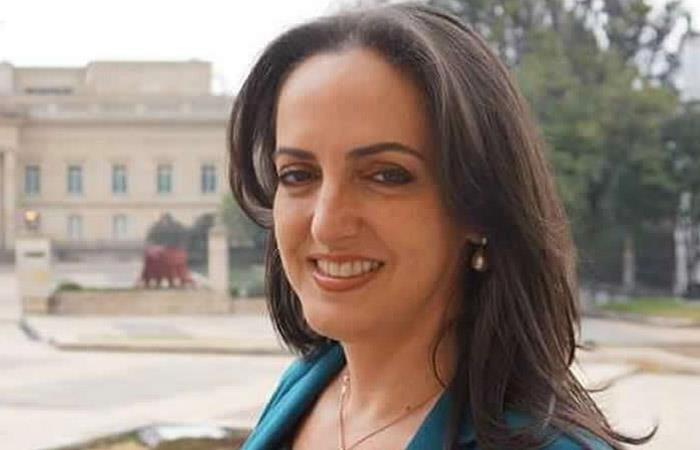 Maria Fernanda Cabal Youtubers AuronPlay Luisito Comunica Dross Germán