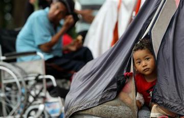 Unos 400.000 niños venezolanos se encuentran sin educación en Colombia, Brasil y Ecuador