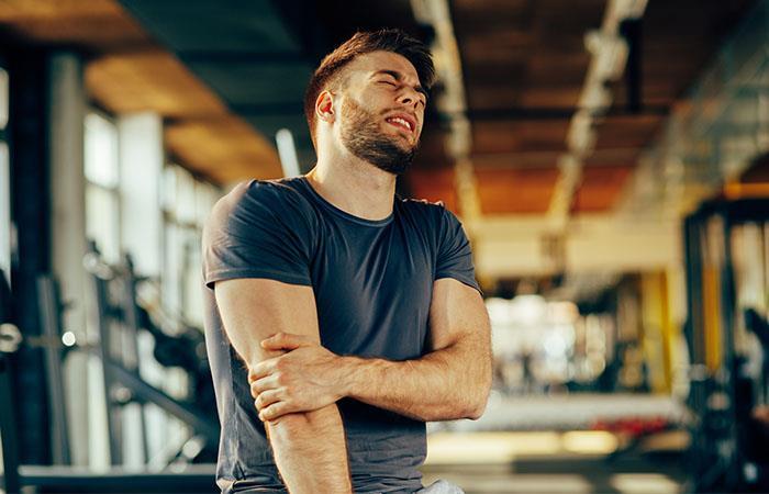 Esta podría ser la razón por la que experimentas dolores. Foto: Shutterstock
