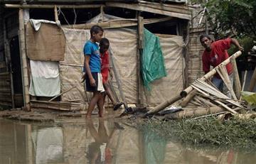 Temporadas de lluvias ya deja 20 muertos en Colombia