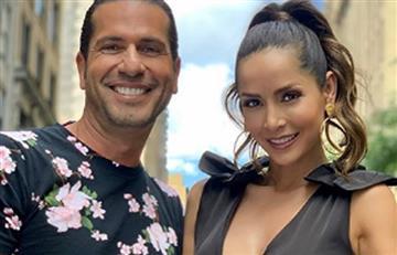 """[VIDEO] Ataque de Gregorio Pernía y Carmen Villalobos a famosos actores por """"bipolares"""" e """"hipócritas"""""""