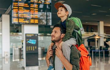 Si viajarás con un menor: Estos son los detalles que debes cubrir para que no haya inconvenientes
