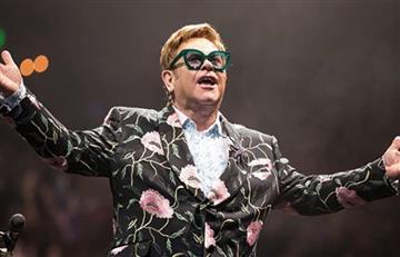 Elton John y su lucha contra el cáncer de próstata que cambió su vida por completo