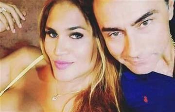 Mauro Urquijo y su esposa trans anunciaron que pronto recibirán a su primer hijo