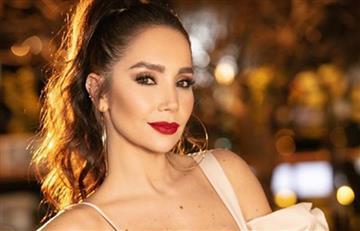 Paola Jara será la nueva jurado de la próxima temporada de 'A Otro Nivel'