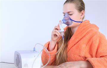 Así puedes detectar las enfermedades respiratorias mortales