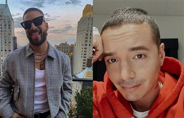 J-Balvin, Rosalía y Bad Bunny entre los latinos nominados al Grammy 'anglo'