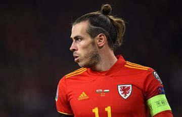[VIDEO] En Real Madrid ya no quieren ni ver a Gareth Bale tras su polémico festejo