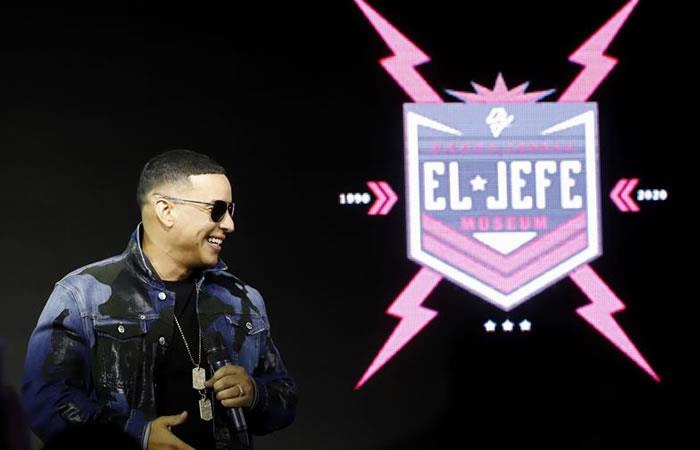 Daddy Yankee museo Puerto Rico