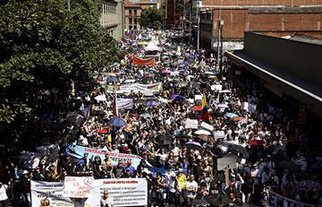 ¿Cuáles son las peticiones de los protestantes del Paro Nacional?