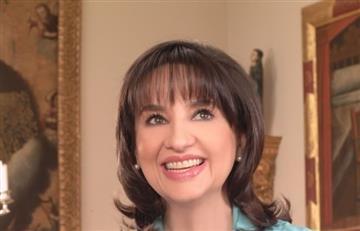 Claudia Blum se posicionará como Canciller a pesar del audio filtrado