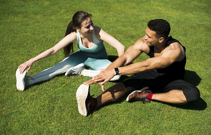 Es importante mantener una rutina diaria de ejercicio. Foto: Shutterstock