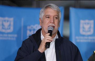 Enrique Peñalosa decretó Ley Seca en Bogotá