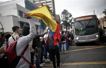 Activan 'toque de queda' en Kennedy, Ciudad Bolívar y Bosa