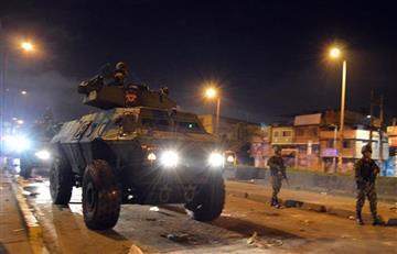 """[OPINIÓN] El Gobierno nos vendió un """"pánico moral"""" en Bogotá"""