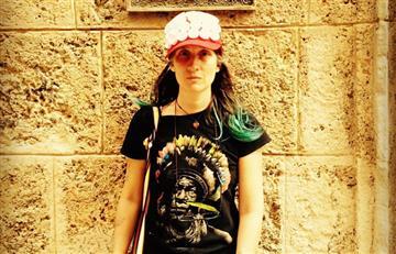 Andrea Echeverri lamenta que la letra de sus canciones que piden un cambio sigan vigentes