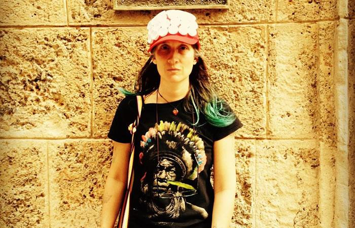 Andrea Echeverri lamenta manifestaciones América Latina