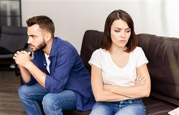 Estas señales podrían mostrarte que tu relación no será duradera