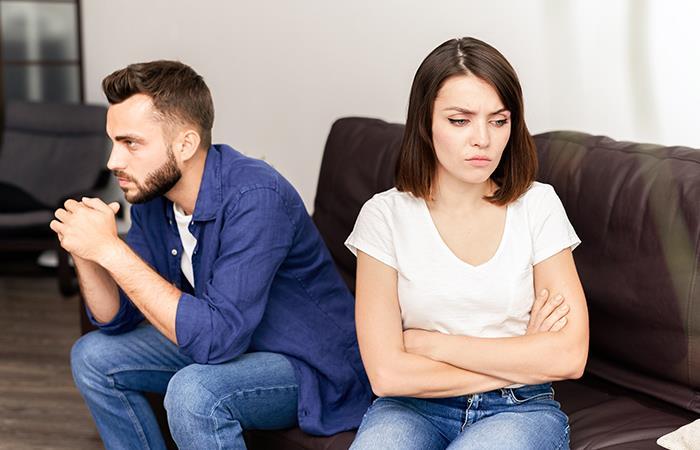 Cómo identificar que mi relación no va a durar