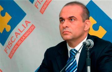 """Juez ordena la libertad del """"expara"""" Salvatore Mancuso en Colombia"""